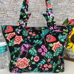 SALE🚨🆕 Vera Bradley Hadley East West Tote Bag